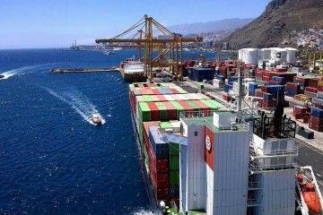 Boluda tiene el control de las terminales ex CAPSA  en Tenerife y La Palma