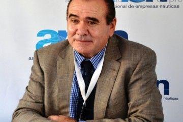 Rafael Rodríguez Valero, designado presidente de la Autoridad Portuaria de Ceuta