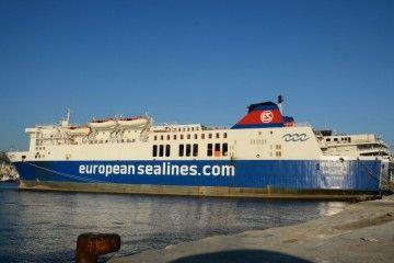 Es un barco entrado en años, viejo conocido en Baleares