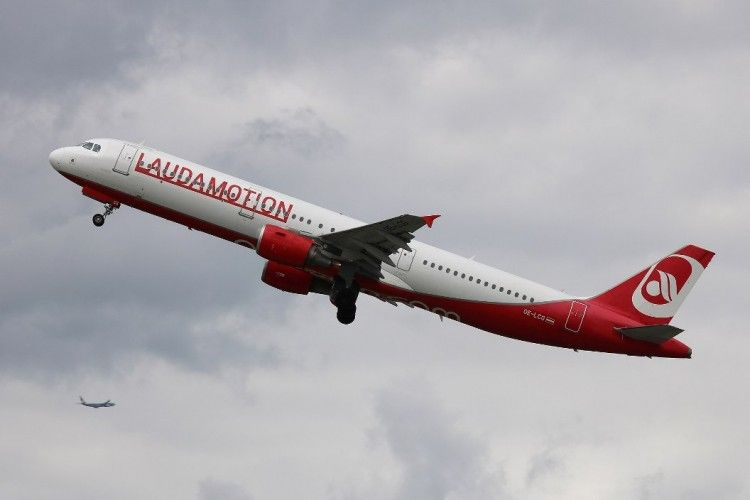 LaudaMotion despega con el apoyo financiero y comercial de Ryanair
