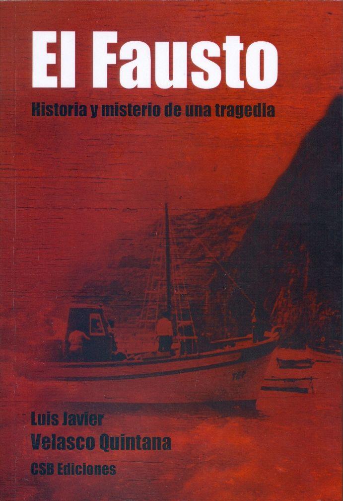 Portada del libro de Luis Javier Velasco Quintana (2013)
