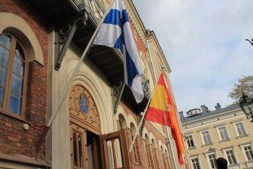 Las relaciones diplomáticas entre Finlandia y España cumplen cien años
