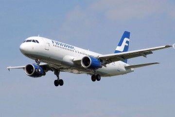Finnair tiene una presencia importante en Barcelona