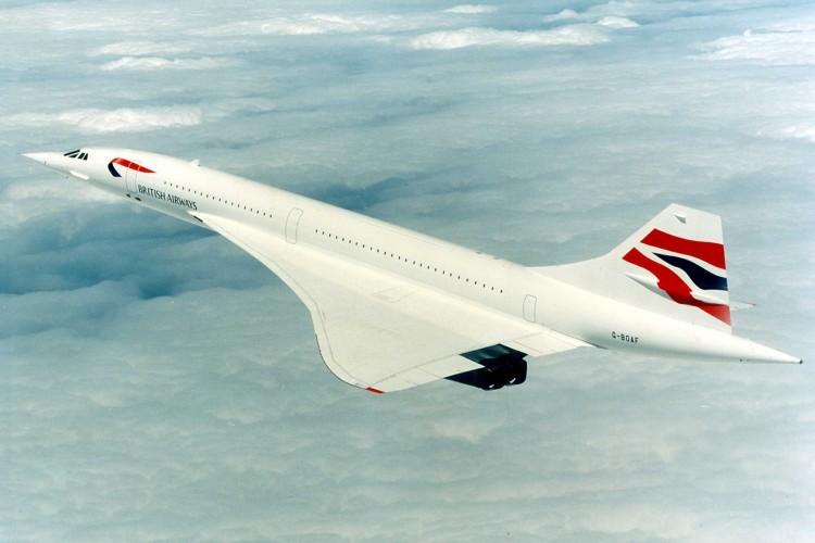 Concorde 1