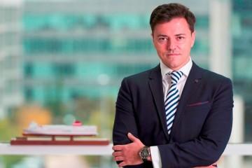 Mario Quero Gil, director general de Trasmediterránea
