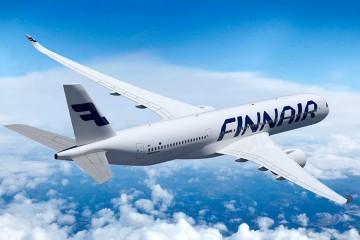 Finnair vuelve a la senda del crecimiento y números negros