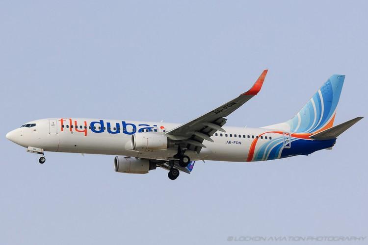El avión accidentado estaba en servicio desde enero de 2011