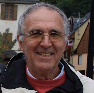 Antonio Guillén Rodríguez