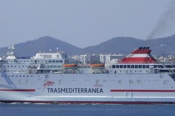"""El ferry """"Juan J, Sister"""" sigue siendo un gran barco 23 años después"""