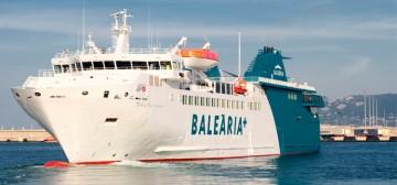 "Las mejoras en el ferry ""Passió per Formentera"" han sido insuficientes"