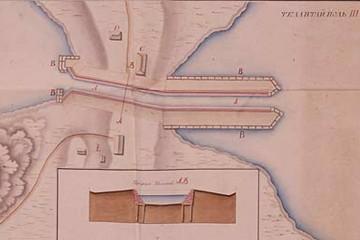 Canal de Telataipale (c. 1790)