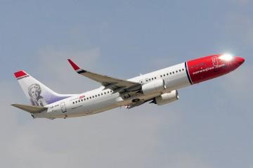 Norwegian crece en España. Una buena noticia