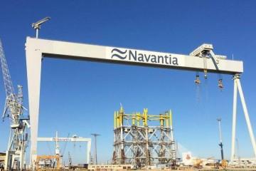 Con este contrato, Navantia  vuelve a la construcción de petroleros