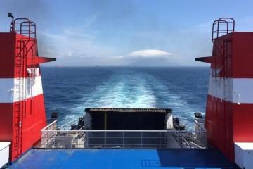Trasmediterránea conecta cada día Marruecos, Algeciras y Almería