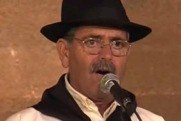 Ico Arrocha, una voz excepcional