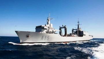 "Los buques para Australia serán similares al BAC ""Cantabria"""