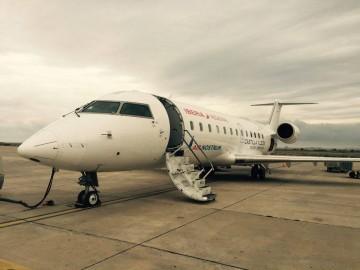 Air Nostrum, entra en la senda del crecimiento económico
