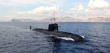 El desarrollo del submarino S-80 ha concluido una de sus etapas