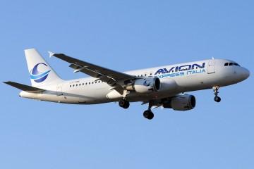 Veremos aviones de Avion Express en la programación de verano de Vueling