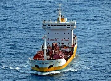 Naviera Petrogás estudia implantar el gas natural licuado en su flota