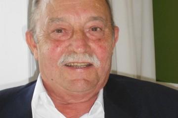 Tomás González Sánchez-Araña (1941-2012)