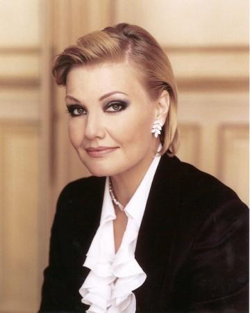 La soprano Karita Mattila es una de las grandes voces de Finlandia