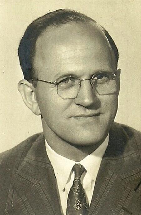Peder C. Larsen (1913-1996)