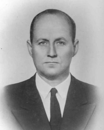 Rodolfo Bay Wright (1910-2000), una figura legendaria