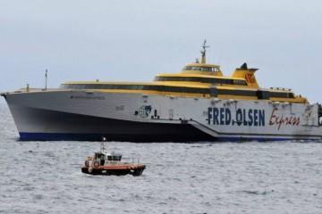 "Fred. Olsen programa un viaje especial en ""previsión de necesidades"""