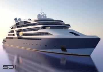 Los futuros buques serán repetición de un modelo ya existente