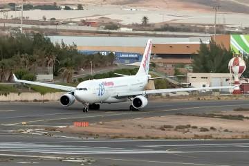 Air Europa acumula retrasos y se hace especialmente acusado en verano
