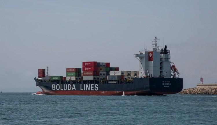 """Los buques """"Beatriz B"""" y """"Verónica B"""" permanecerán amarrados hasta su reincorporación"""