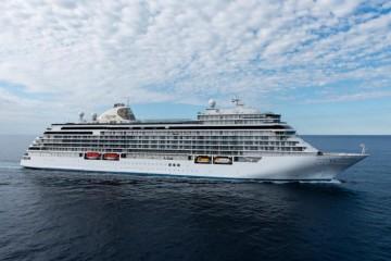 """El buque """"Seven Seas Explorer"""" ocupa el segmento superior del  sector"""