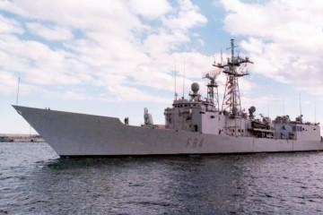 """En poco más de tres meses la fragata """"Reina Sofía"""" ha rescatado a más de tres mil personas"""