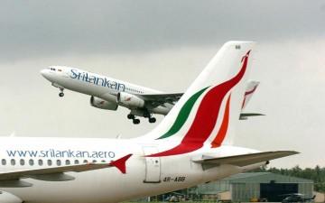 El vuelo de SriLankan Airlines sufrió un retraso de 15 horas
