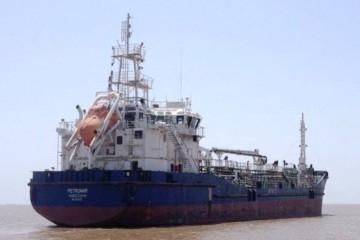 """Este es el petrolero """"Petromar"""", la más reciente adquisición de Boluda Tankers"""