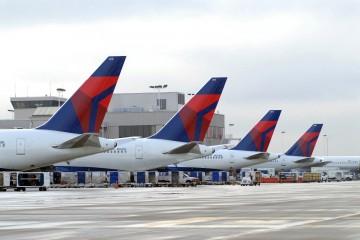 El apagón informático de Delta Airlines se produce en pleno verano