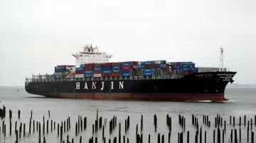 La quiebra de Hanjin Shipping es un aviso muy serio para el sector