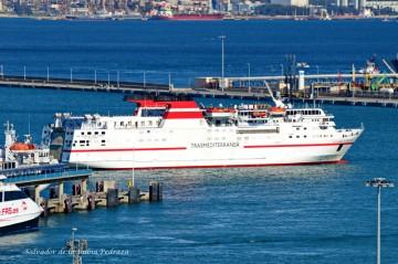 """El ferry """"Las Palmas de Gran Canaria"""" hará la línea Alcudia-Ciutadella"""