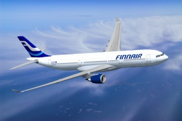 Los pasajeros de Finnair disponen de una app en Apple Watch