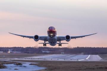 Norwegian ya tiene permiso para volar a EE.UU.