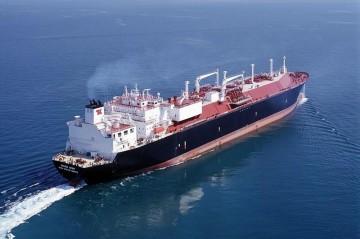 """El buque metanero """"Galicia Spirit"""", atacado en aguas de Yemen"""