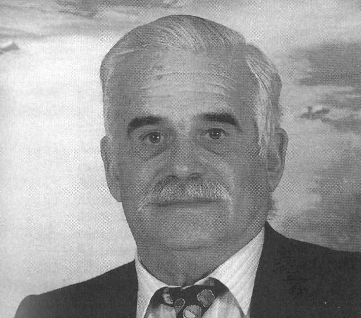 León Bienes Hernández (1927-2014), alcalde de Fuencaliente de La Palma (1971-72)