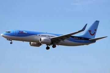 """Toda la flota de TUIfly está en tierra por """"enfermedad repentina"""" de sus tripulaciones"""