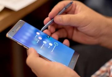 La prohibición supone un duro golpe para este modelo avanzado de Samsung