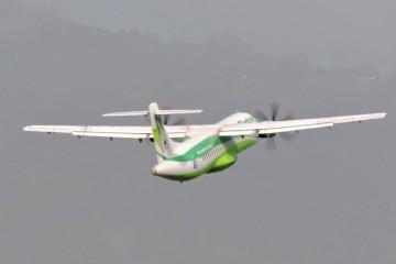 Binter levanta el vuelo en Cabo Verde