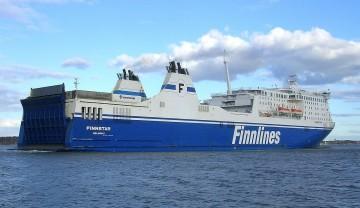 Finnlines, controlada por Grimaldi, estrenará escala en Zeebrugge (Bélgica)