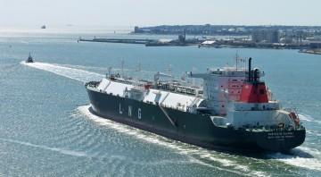 Elcano tiene una flota diversificada, en la que destacan los buques LNG