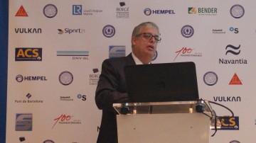 El 55º Congreso del AINE se celebró en Barcelona