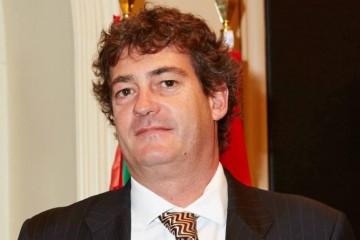 José María Candina Laka, CEO del Grupo Candina